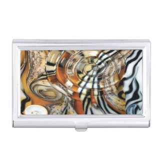 Wild tiger, animal, africa, safari, photography business card cases