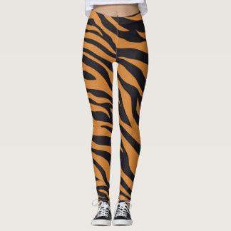 Wild TIGER Leggings