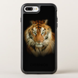 Wild Tiger OtterBox Symmetry iPhone 8 Plus/7 Plus Case