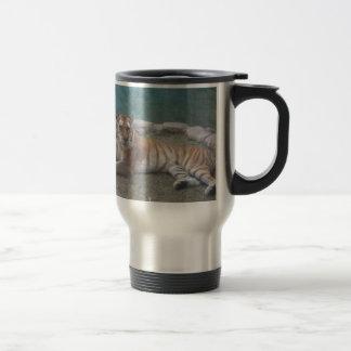 Wild Tiger Range of Products Coffee Mug