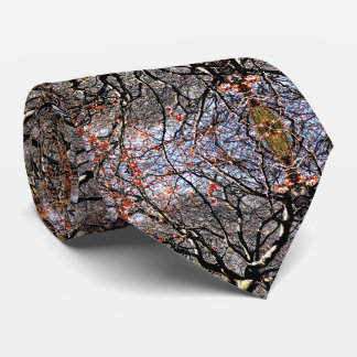 Wild Tree Tie