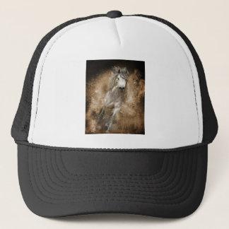 Wild Trucker Hat