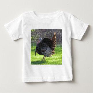 Wild Turkey Baby T-Shirt