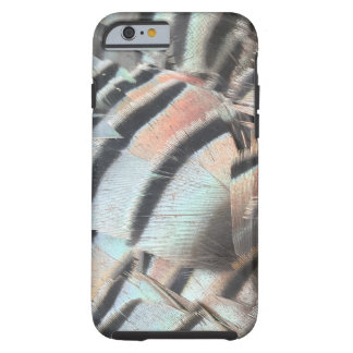 Wild Turkey Feather Tough iPhone 6 Case