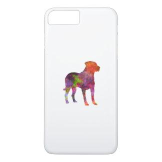 Wild Uruguayan in watercolor iPhone 8 Plus/7 Plus Case