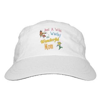 Wild Wacky Wonderful Mom Gifts Hat