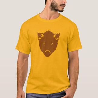 wild wild boar T-Shirt