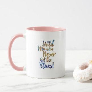 Wild Women Mug