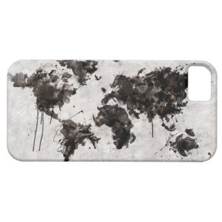 Wild World Case For The iPhone 5