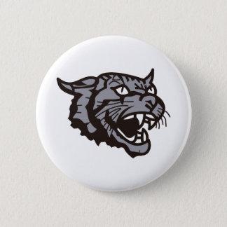 Wildcat 6 Cm Round Badge