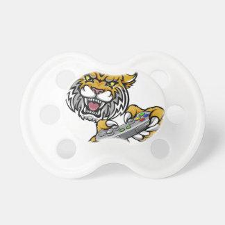 Wildcat Bobcat Player Gamer Mascot Dummy