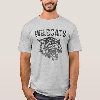 Wildcat Logo T-Shirt