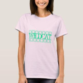 WILDCAT, OOOOOOO, PPPPPPP T-Shirt