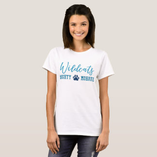 Wildcats | Mighty Mohave - Ladies tshirt
