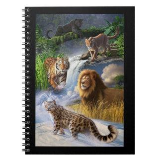 Wildcats Notebook