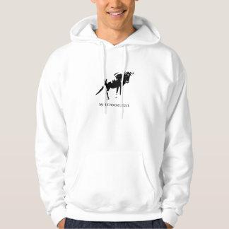 Wildebeest Hoodie