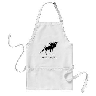Wildebeest Standard Apron