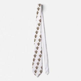 Wildebeest Tie