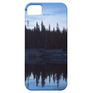 Wilderness Forest Blues Barely There iPhone 5 Case