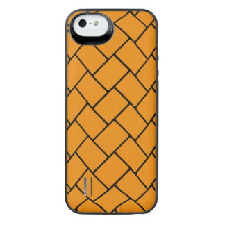 Wildfire Basket Weave 2 iPhone SE/5/5s Battery Case