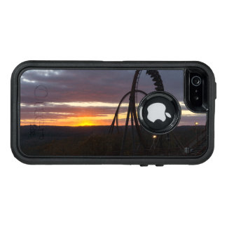 Wildfire Sunset OtterBox Defender iPhone Case