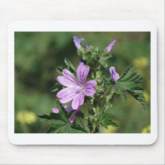 wildflower mousepad