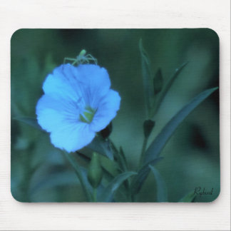 Wildflower Nature Lovers photo mouse pad