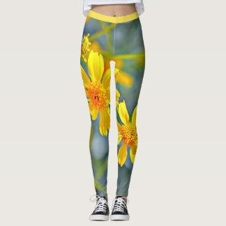 Wildflower Women's Leggings. Leggings