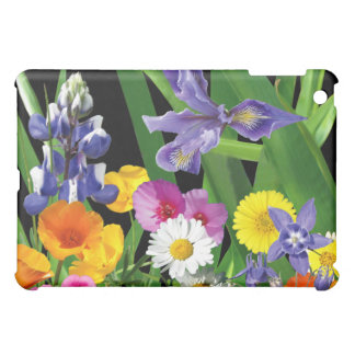 Wildflowers iPad Speck Case Case For The iPad Mini