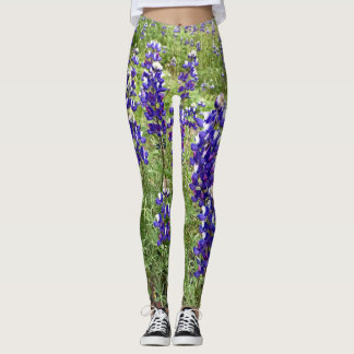 Wildflowers Leggings