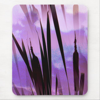 WILDFLOWERS MOUSE PAD