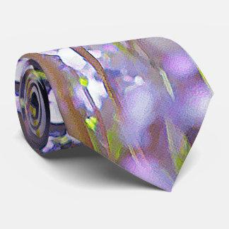 Wildflowers Tie