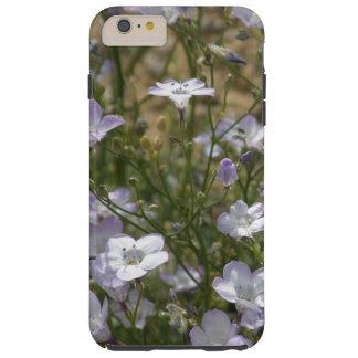 wildflowers tough iPhone 6 plus case