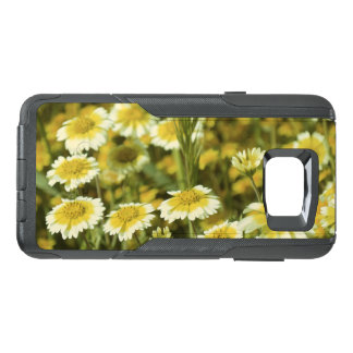Wildflowers Yellow and White Sunflowers OtterBox Samsung Note 5 Case
