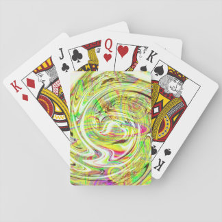 Wilding Playing Cards