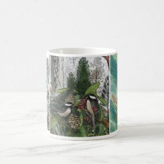wildlife2 coffee mug