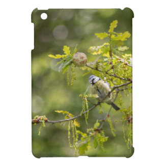 Wildlife bird photography iPad mini case