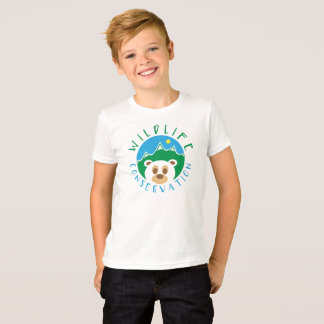 Wildlife Conservation T-Shirt