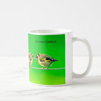 Wildlife images for Classic-White-Mug Coffee Mug