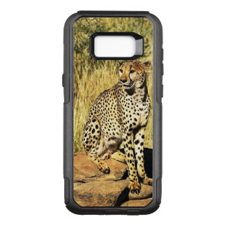 Wildlife OtterBox Commuter Samsung Galaxy S8+ Case