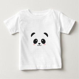 WILDLIFE PANDER FACE BABY T-Shirt