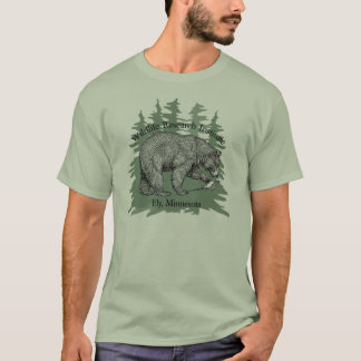 Wildlife Research Institute - Denise Beverly T-Shirt