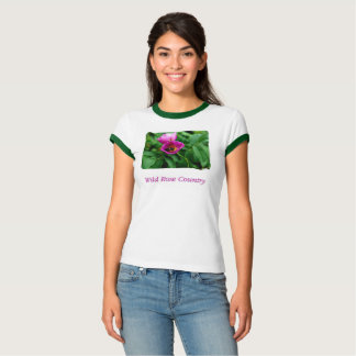 Wildly rose Country T-Shirt