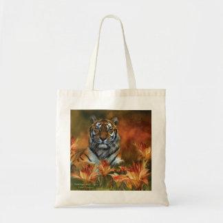 WildStyles - Wild Tigers Designer Tote