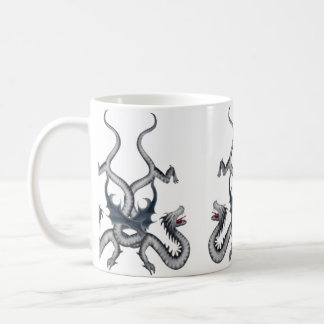 Wildthing Dragon Mug