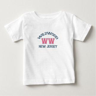 Wildwood. Baby T-Shirt