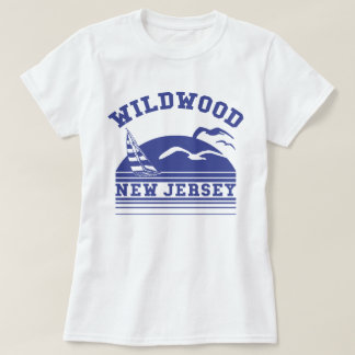 Wildwood New Jersey T-Shirt