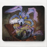 Wile E Coyote A Loony in the Box Mousepad