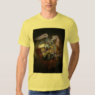 Wile E Coyote A Loony in the Box Tee Shirts