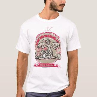 Wile E. Coyote ACME Uni Hurdling Team T-Shirt